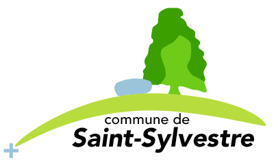 logo commune Saint Sylvestre 01